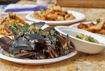 Street Food Bio / il monosuo bio #ecobisohopping per lo streetfood
