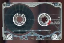 C13 --- tape, disk, floppy, &...