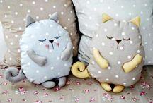 Коты сплюшки