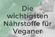 vegan》♡