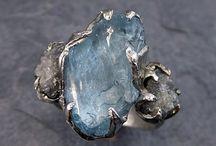Aquamarine / All things aquamarine