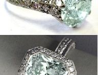 Gorgreous engagement rings!