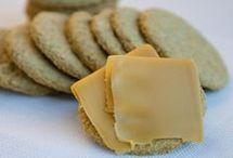 Kjeks/Cookies
