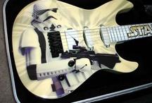 <<<Starwars>>> Guitars