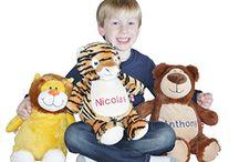 Amazon - Lil' Cub Hub Personalized Cubbies