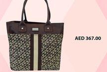 Womens Handbags Online UAE