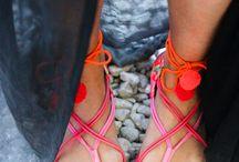Fashion IV / by Hannah Smith