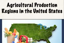 Agriculture across the U.S.A.