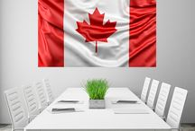 Wall Murals / Decall.ca features a wide selection of Reusable Wall Murals so that you can find the perfect one for your home.