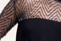 New Knitwear Idea / My knitwear works of the last two years