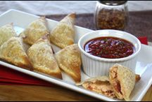 Weight Watchers: Appetizers