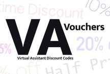 Virtual Assistant Discounts / Discounts, special offers and money saving tips for the finically aware virtual assistant