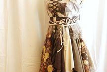 Clothing & Sewing Patterns / Women's Fashion as well as patterns to make your fashion
