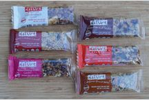 Clean Snacks: Taste of Nature / Looking for a great tasting, organic and clean eating snack? Check out these delicious Taste of Nature fruit and nut bars. #RealTastesGood #CleverGirls