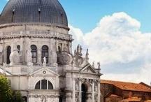 Italië / Inspiratie opdoen voor Italië