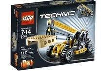 My Lego Technic!