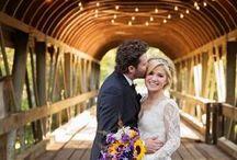 Bride style / by The Barn at Cedar Grove, South Central, KY