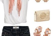 Fashion, outfits