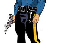 Superheroes - Image Comics