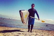 SUP / Stand Up Paddling