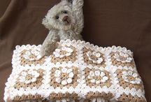 Crochet / by Linda Cholette