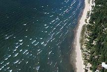 Wasaga Beach and area
