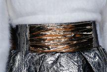 Details & Textures / Design Brodery Accesories Women fashion