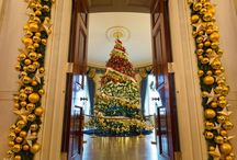 White House Christmas / A look at Christmas decorations at the White House.