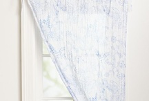 Window draping