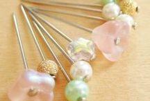 fancy pins