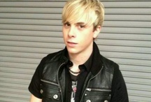 Riker Anthony Lynch / by Aaliyah Alonso