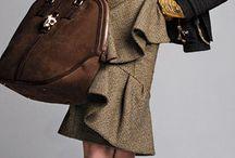 Fashion / by Maria Glogiewicz