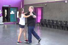 dance sokkie
