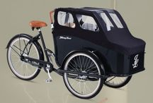 Trikes we like