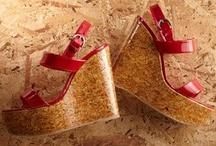 Summer Shoe Habits