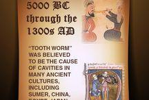 Dental History / Dentist Sacramento