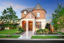 Normandy Homes / Normandy Homes located 3903 Canton Jade Way, Arlington TX 76005