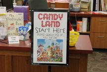 Life-Size Candy Land 12-18-14 / This was probably the smoothest running family program we've hosted. Thanks to Cheryl Bebej for all of her work and organization!