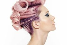 Eme 2018 hair inspiration