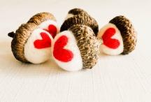From little acorns.........❤