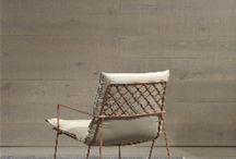 AJAR armchairs & lowchairs
