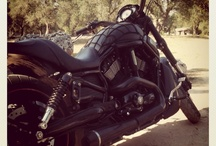 My Toys / Some pics about my Harley