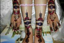 Henna Art Bandar Lampung