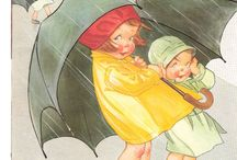 Illustrasjon til barna