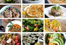 Healthy Meals / by Katherine Drury Mott