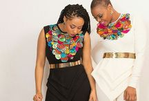 african costume