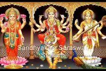 Saraswathi within ✿⊰