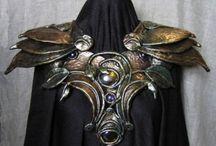 Medieval Armory #1