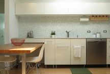 Moveable kitchen