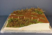 scale model ideas / military model diorama & figures